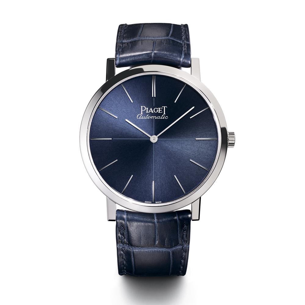montres de + de 1000 euros - Page 41 Piaget-Altiplano-G0A42105