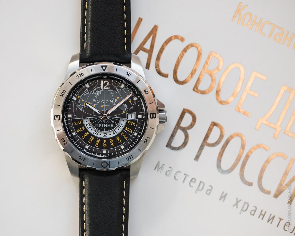 Les fabuleuses créations du maître horloger Russe Konstantin Chaykin Putnik-Watches-by-Konstantin-Chaykin-4