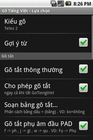 Cách gõ tiếng Việt trên điện thoại và máy tính bảng Android Image010
