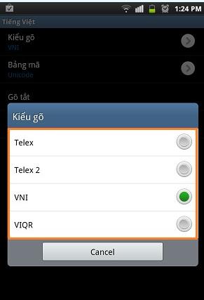 Cách gõ tiếng Việt trên điện thoại và máy tính bảng Android Image015