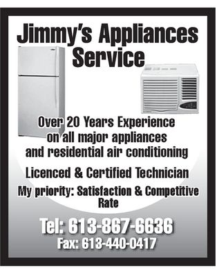 Recommended refrigerator service in Kanata 14159382ab_i