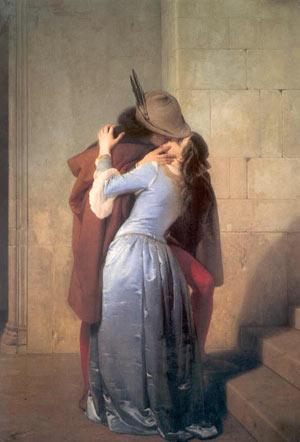 Juego: traeme una imagen - Página 39 El-beso-francesco-hayez-1859