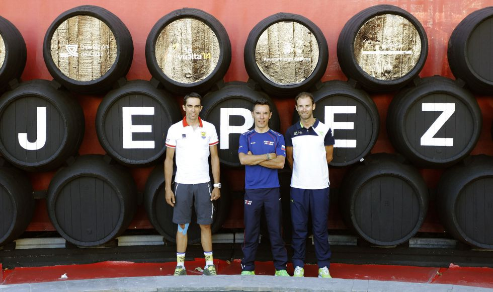 La Vuelta a Epaña 2014 - Página 2 1408747362_285273_1408747582_noticia_grande