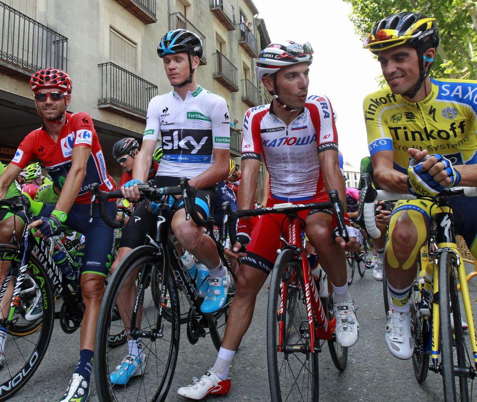 La Vuelta a Epaña 2014 - Página 2 1409441649_872266_1409441831_noticia_grande