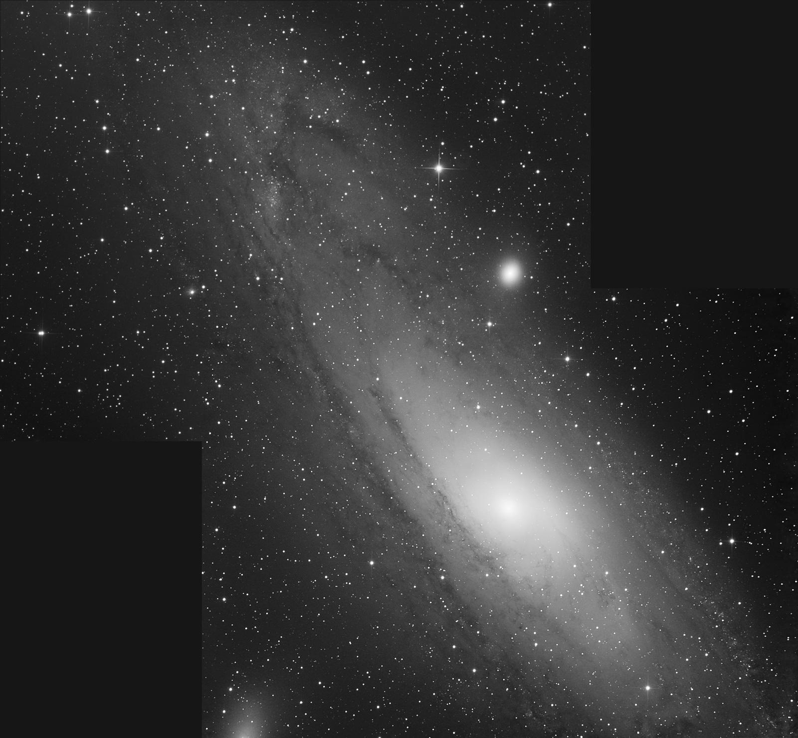 Ciel profond d'automne M31_2