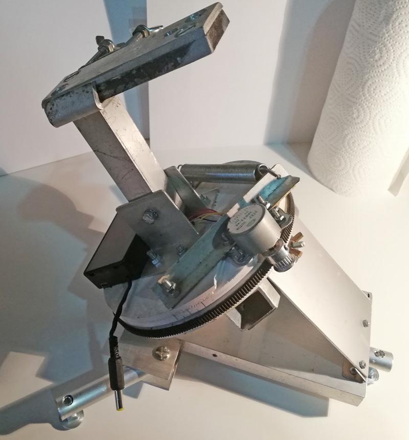 Monture à charge hyper(pas)lourde! Transformer8