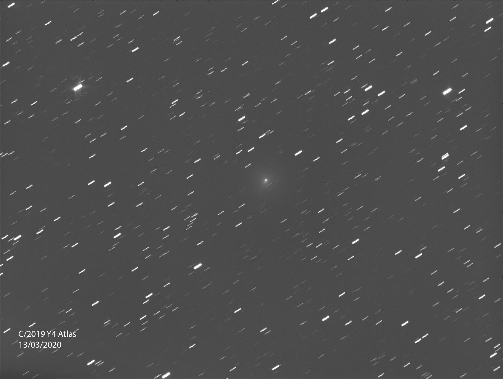 Comètes - Page 22 C2019y4comete