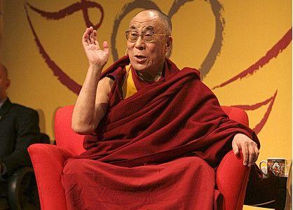 30 juill. au 2 août 2009— Le Dalaï-Lama à Francfort D3x3m2uy