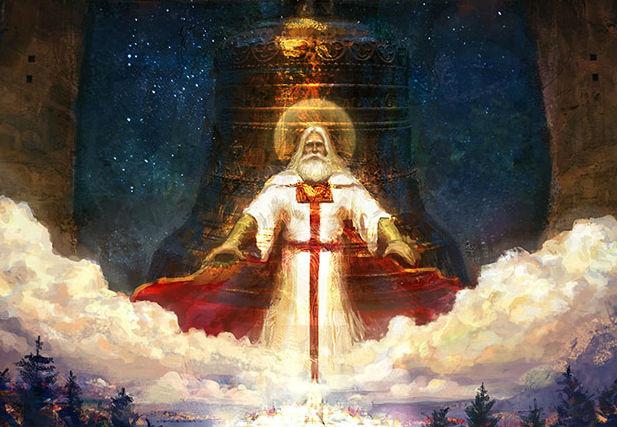 С 27 декабря начинаются 12 Программных дней Рода! 3622daee4f0d5a385dffbd4bd6ae9c3b