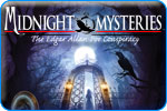 Midnight Mysteries 1: The Edgar Allan Poe Conspiracy Feat_2