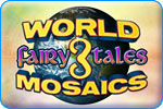 World Mosaics 3: Fairy Tales (Puzzle) Feat_2