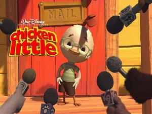 Grande Rencontre Limougeaude du Cinéma !!! Chickenlittle03