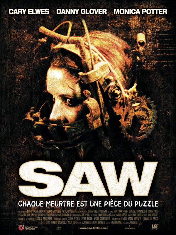 SAW Saw-a01