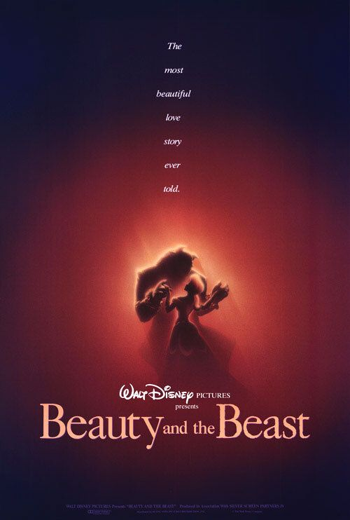 [Disney] La Belle et la Bête (2017) - Sujet d'avant-sortie Beauty_and_the_beast_ver1
