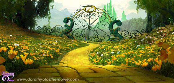 [Summertime Entertainment] Dorothy of Oz (2012) DorothyOZConcept2