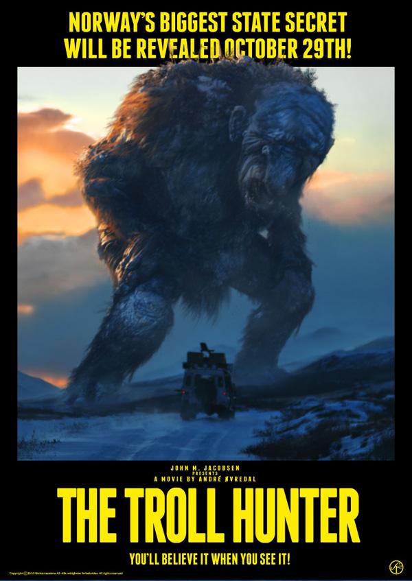 Les sorties de films Cinéma et DVD - Page 9 Troll-Hunter-Poster