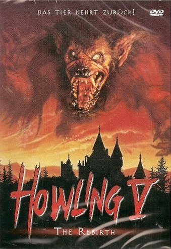 Castillos de Cine Howling5
