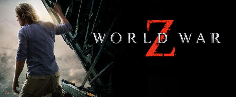"""FILM >> """"Guerra Mundial Z 2"""" (J.A. Bayona) World_war_z_banner_"""