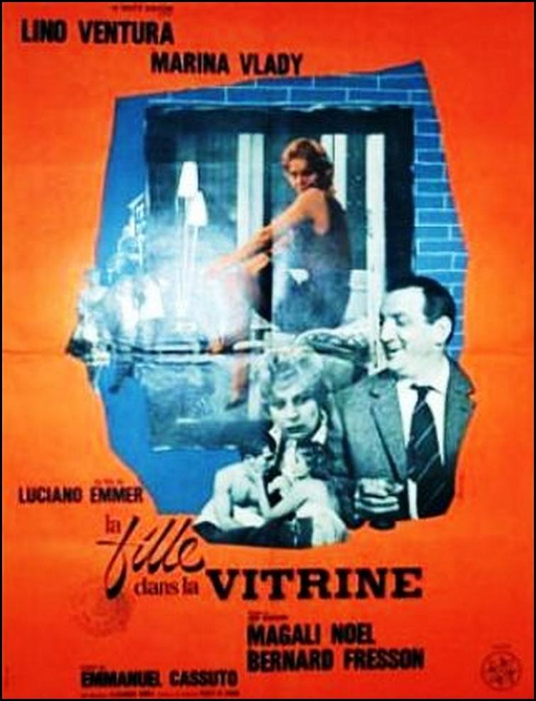 La fille de la vitrine Fille_Dans_La_Vitrine_1961