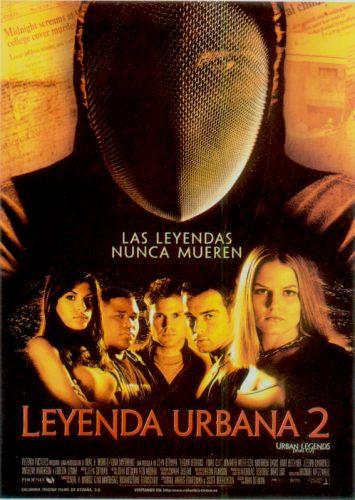 مكتبة الميجا ابلود لتحميل افلام الرعب القديمة برابطين فقط Leyendaurbana2