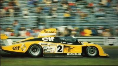 24h du Mans : L'Evolution de la gagne… 2414444603