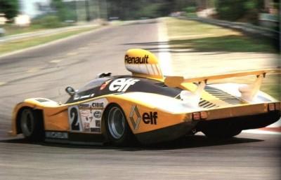 24h du Mans : L'Evolution de la gagne… 2430819789