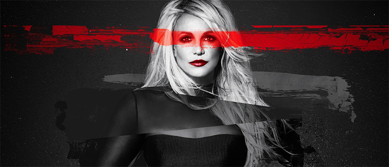 """Britney's Domination residency: Choreographer posts """"Gimme More"""" rehearsal Oodmd"""