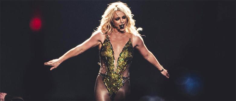 Britney Spears hits 5 billion streams on Spotify Britney02