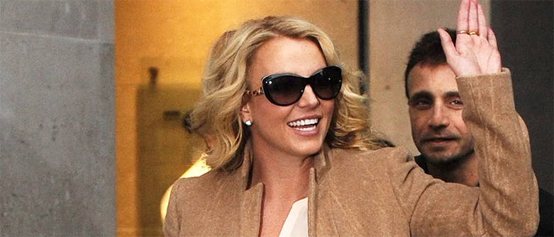 Britney's attorney to file for removal of Jamie Spears from conservatorship Britney