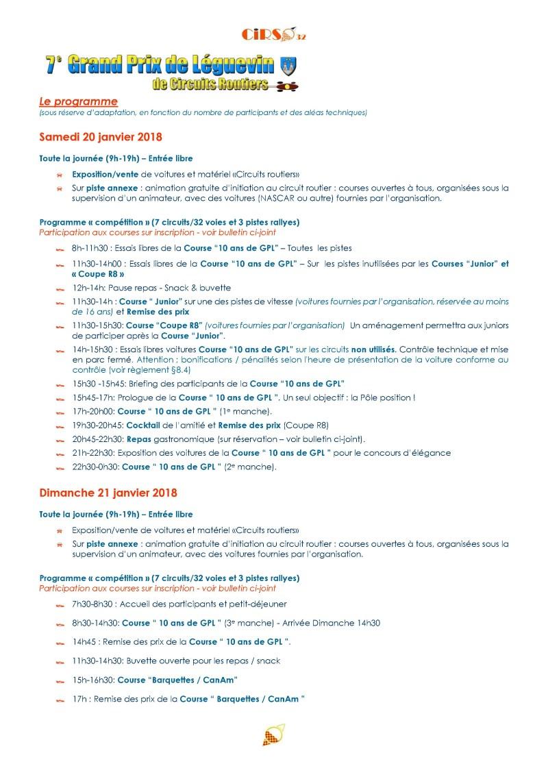 GPL 2018 - programme complet , inscriptions et règlements Programme-gpl-2018-v1-4