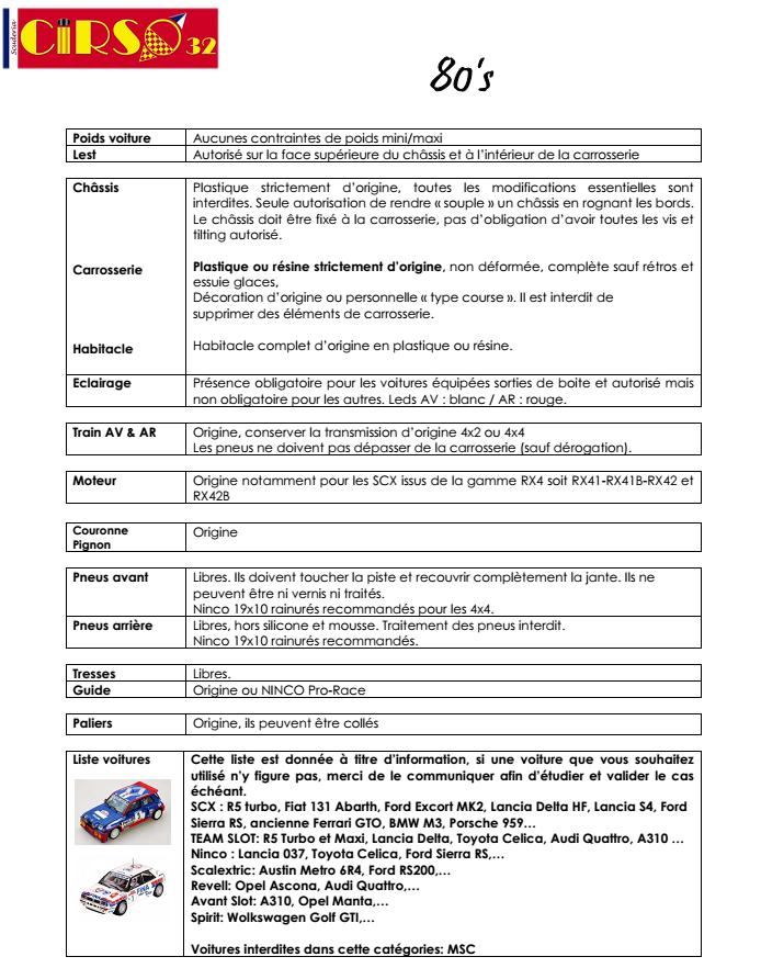 PROXY RACE CiRSO32 2015 Proxy-2015-4