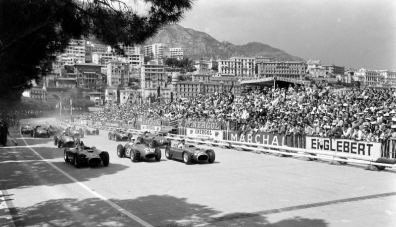 Règlement technique du championnat F1 Legend Cartrix 2015 Monaco56