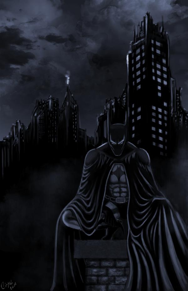 Ciryal Expo Batman2