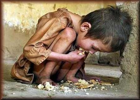 Allah demande de couper la main aux voleurs ? Coran 5:38,39 Enfant-pauvre