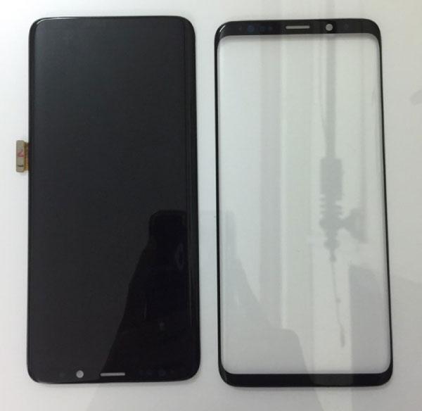 Samsung Galaxy S9 và S9+ tái định nghĩa cách thức giao tiếp hiện đại Thay-mat-kinh-cho-s9-s9-plus