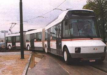 Pour ou contre le retour du trolley ? GLT_Prototype
