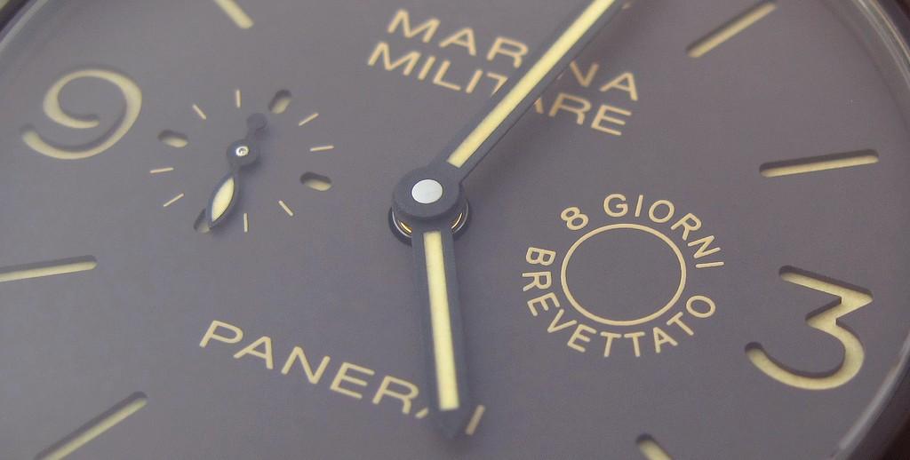 Panerai Radiomir Composite Marina Militare PAM339 339revue15