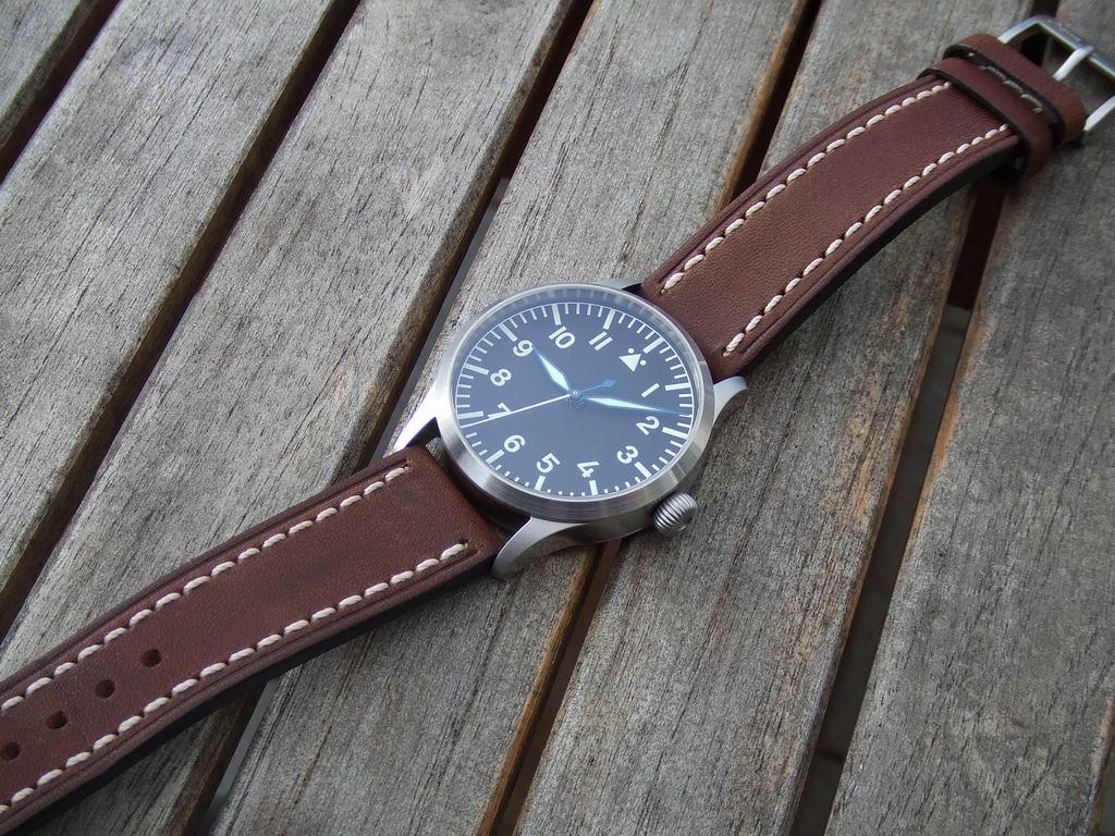 Archimede pilot;quel bracelet ? FOliberty01