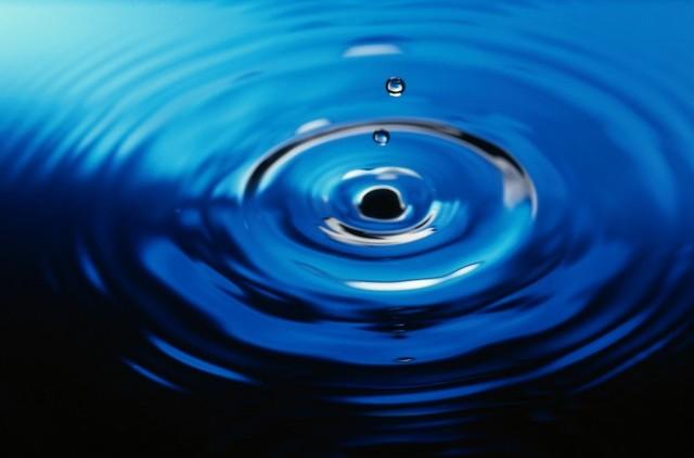 Science: L'eau, vie intelligente Eau