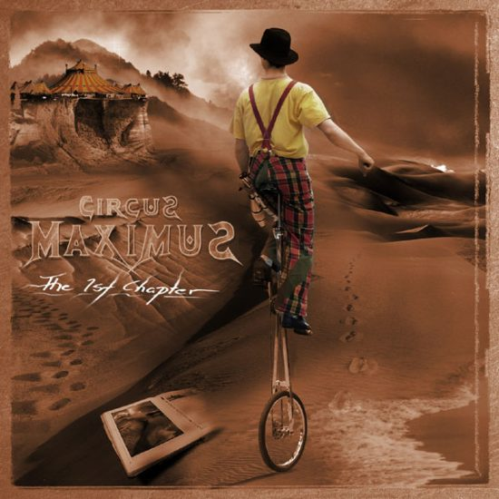 [Metal] Playlist - Page 2 Circus-Maximus-e1470333868936