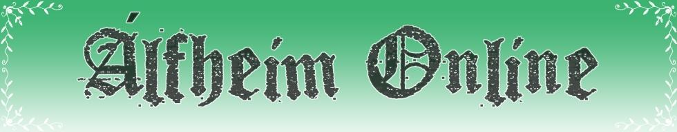 Álfheim Online