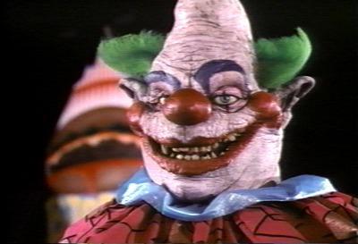 Payasos asesinos del espacio exterior/ Killer Klowns From Outer Space - Stephen Chiodo (1988) Killerclowns