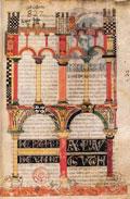 Explication de l'Enluminure Romane