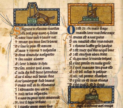 Le Roman de Renart (Illustré) Fr_12584_039v-40