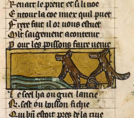 Le Roman de Renart (Illustré) Fr_12584_068