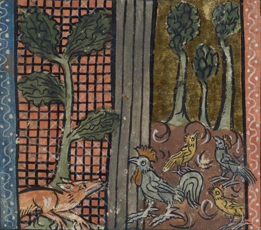 Le Roman de Renart (Illustré) Fr_1580_020