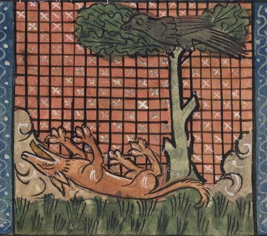 Le Roman de Renart (Illustré) Fr_1580_048