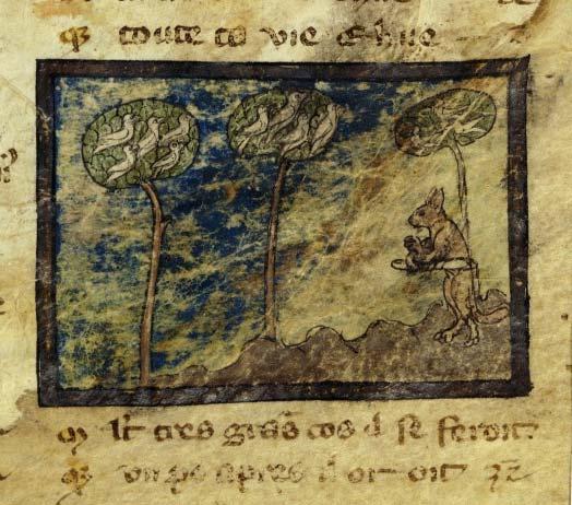 Le Roman de Renart (Illustré) Fr_1630_193