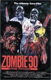 Películas Ultragore Alemanas.(PUA) Zombie90.review
