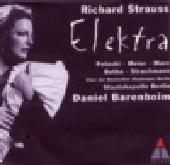 Strauss - Elektra Elektradb